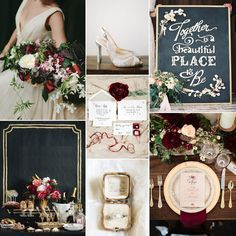 Before we wave goodbye to January, I want to take a moment to share some ofthe top wedding trends for 2017. Looking at what will be big for the coming wedding season always starts withreflecting on the gorgeous trends from the year before – many of which are still going strong, or have evolved into...READ THE REST