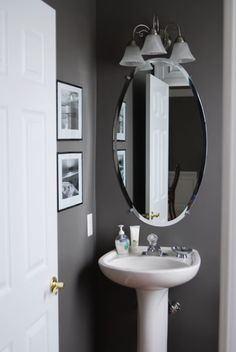 Leesa Wheaton Littlewolf67 On Pinterest New How To Decorate A Small Bathroom With No Window Design Decoration