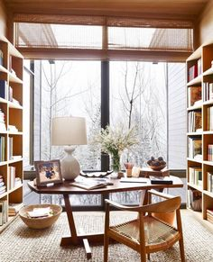 Home Decor Inspiration Earthy Home Office Home Office Space, Home Office Design, Home Office Decor, House Design, Office Ideas, Office Designs, Office Table, Office Spaces, Apartment Office