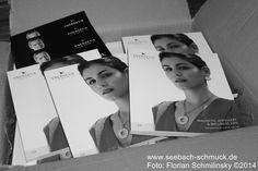 Der ENERGETIX Katalog 2015 ist da! - Foto: Florian Schmilinsky - www.seebach-schmuck.de