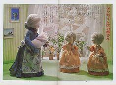 Mimin Dolls: menininhas