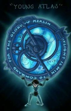 I really loved this show, I think I´m going to watch it again : > Young Atlas Netflix Series, Series Movies, Teen Titans, Trollhunters Characters, Rolex Day Date, Fanart, Disney And Dreamworks, Dreamworks Studios, How To Train Your Dragon