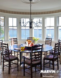 Designer Dining Room Inspiration
