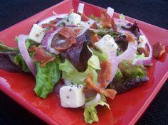 55 House Salad Recipe - Food.com