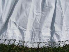 petticoat or apron? Slovácko