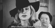 Coven - American Horror Story