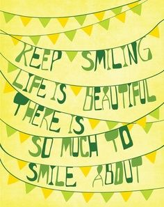Smile Banners!