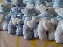 tilda's bears