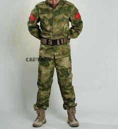 6dcd7a80e378f ACU Woodland Camo Uniform COAT PANTS