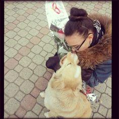 ЛЕТИЦИА @laetitia_3_4_92  puppy love