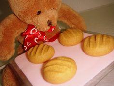 Peanut Butter Sandies | http://maya-kitchenette.com/peanut-butter ...