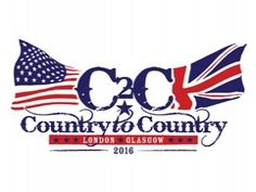 Country To Country, the UK and Ireland's largest contemporary country music festival is back in March 2016!