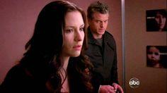 Mark Sloan and Lexie Grey elevator scene   Slexie, Grey's Anatomy best couple ever!!