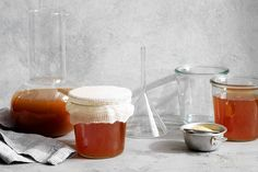 Harness the Power of Sour With Homemade Vinegar