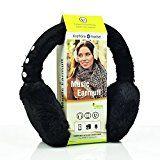 Rolex- #3: Sharon Cuffie auricolari Bluetooth 4.1 / Paraorecchie con casse e microfono per musica mp3 e telefonate in vivavoce. Compatibile con Android iOS Windows e tutti i dispositivi con Bluetooth - via http://ift.tt/1nDrqv2