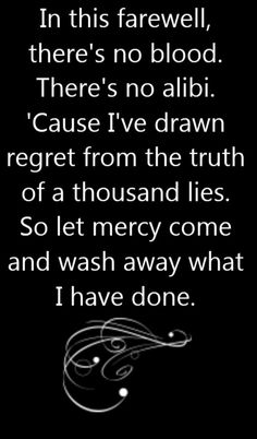 Linkin park// what I've done