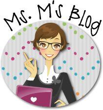 Ms. M's Blog