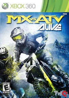 MX vs ATV Alive « AUTOMOTIVE PARTS & ACCESSORIES AUTOMOTIVE PARTS & ACCESSORIES