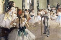 Auguste renoir danseuses - Recherche Google