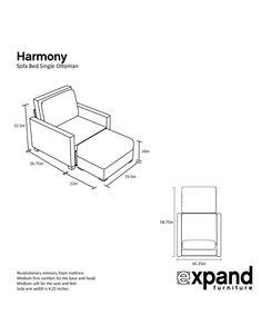 13 best single sofa bed images futon bed bed pads bedrooms rh pinterest com