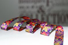 Spring comes with gros-grain ribbons Spring Is Coming, Fashion Details, Grosgrain, Ribbons, Fashion Art, Band, Modern, Accessories, Sash