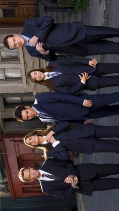 Suit up! How I met your mother. Ted, Robin, Lily, Marshal e Barney I Series, Best Series, Series Movies, Best Tv Shows, Favorite Tv Shows, Movies And Tv Shows, How I Met Your Mother, I Meet You, Told You So
