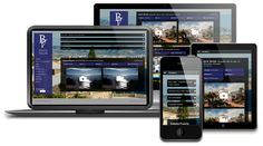 New real estate website created for high end market properties in La Herradura area. This real estate website is fully responsive and mobile-friendly. It comes with a full screen layout and offers clear video and images for each properties.