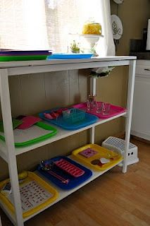 TONS of early childhood activity ideas!