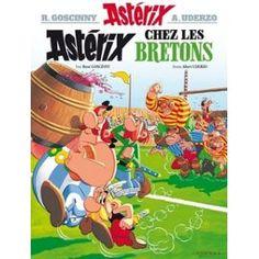 Astérix Tome 8 - Astérix Chez Les Bretons    Format Album