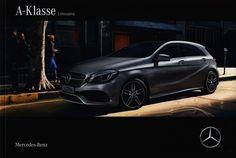 https://flic.kr/p/SoKdn7 | Mercedes-Benz A-Klasse / A-Class Limousine; 2016_1