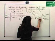 Philosophie : Platon : Allégorie de la caverne - YouTube