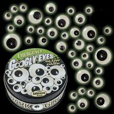 "Glow in the Dark ""Emergency"" Googly Eyes ACC,http://www.amazon.com/dp/B00DOFRKME/ref=cm_sw_r_pi_dp_bnhdtb12PKF7R3X4"