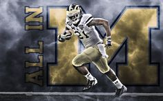 Fantastic University Of Michigan Hd Wallpaper te Michigan Wallpapers Wallpapers) Michigan Go Blue, Michigan Wolverines Football, Coach Of The Year, Football Wallpaper, University Of Michigan, Hd Wallpaper, Wallpapers, Design Inspiration, Sports Posters