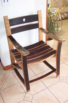 Wine Barrel Table Wine Barrel Chairs                                                                                                                                                                                 More