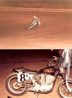 Gene Church, NC 1/2 mile   1981?