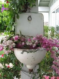 i need one of these vintage french planters