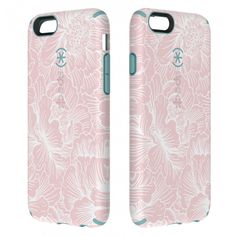 High-res graphics wrapped around sleek, military-grade protection in this iPhone 6 phone case