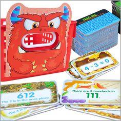 Bundle Page Math Education, Lunch Box, Bento Box