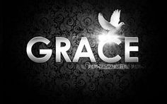Grace With Dove Christian HD Wallpaper