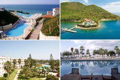 Aktuelles Ranking!: Die 25 besten All-inclusive-Resorts Europas