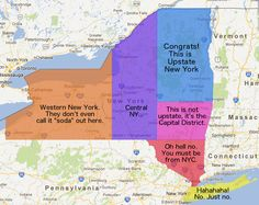 In case you don't know what upstate NY means.