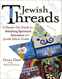 We're in the heart of the Jewish holiday season, which continues with the festival of Sukkot in October. In the midst of family gatherings, Americans think of—crafts. More than half of American homes include a crafter, according to industry groups who track these trends. Drawing and scrapbooking are the first and second most popular crafts …