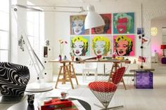 Discover Your Home Decor Personality: Happy Modern | Apartment Therapy