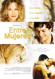 Entre mujeres.  (2007)