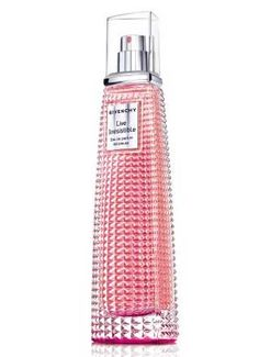 Live Irrésistible Délicieuse Givenchy perfume - a new fragrance for women 2017