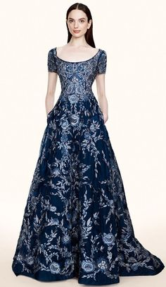 Marchesa Resort #2016 - Preorder now on Moda Operandi