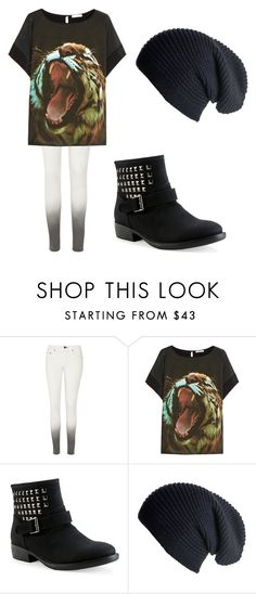 """ukgcvb;blvu"" by carson-latham ❤ liked on Polyvore featuring beauty, rag & bone/JEAN, Emma Cook and Aéropostale"