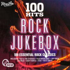Baixar cd 100 Hits: Rock Jukebox – (2017)