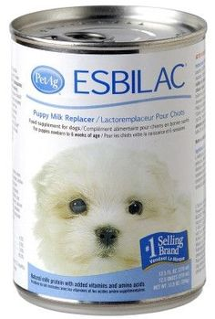DOG HEALTH - VITAMINS & SUPP - ESBILAC LIQUID - 13 OZ - PET AG - UPC: 20279995029 - DEPT: DOG PRODUCTS