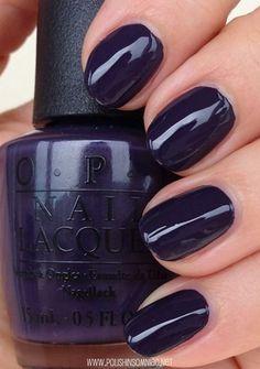 polish insomniac: Favorite Purple Polishes of 2013 (aka Purple Swatch SPAM) #Hair-Beauty